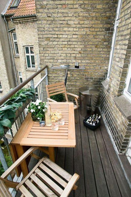 Balcony Designs