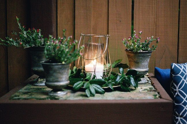 How to Create Eco-Friendly Ambiance In The Home