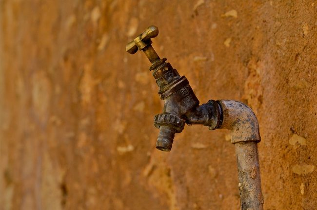 Plumbing In Top Condition This Winter