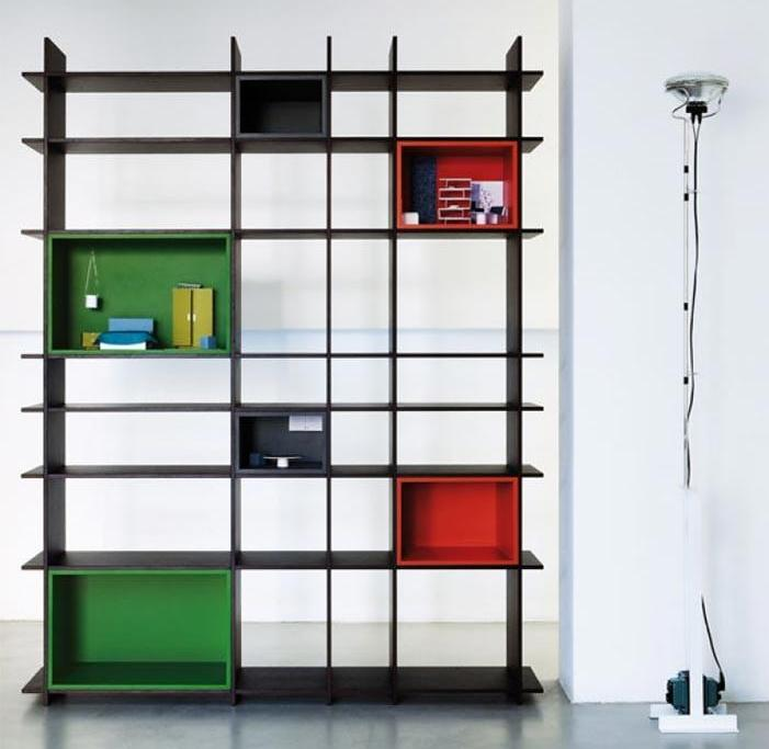17 Modern Bookshelf Decorating Ideas