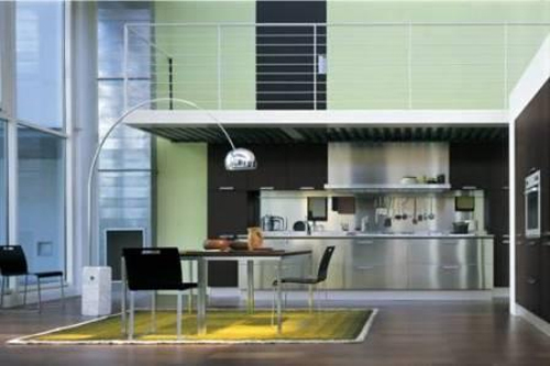 Efficient Kitchen Design Layout