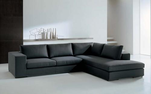 Sectional Contemporary Sofas