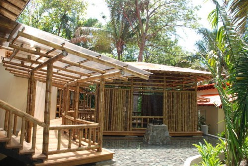 Top 5 Green Building Materials That Benefit People And