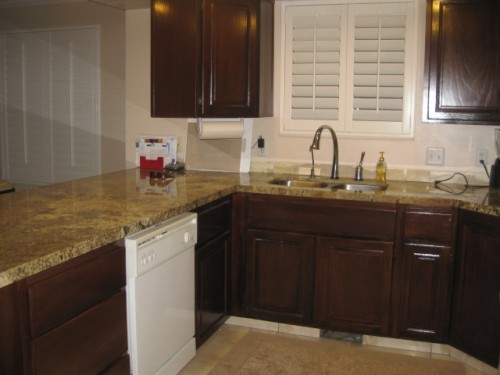 kitchen cabinet refurbishing ideas affordable home improvement ideas to redesign your home 19450