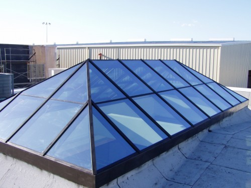 Different Skylight Design Ideas for Modern Homes