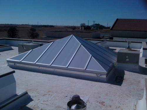 Different Skylight Design Ideas For Modern Homes Inhabit
