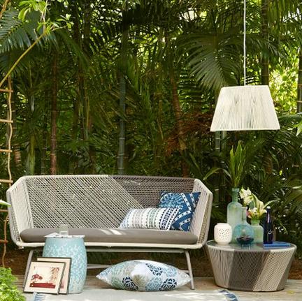 12 amazing cool outdoor furniture sets inhabit blog. Black Bedroom Furniture Sets. Home Design Ideas