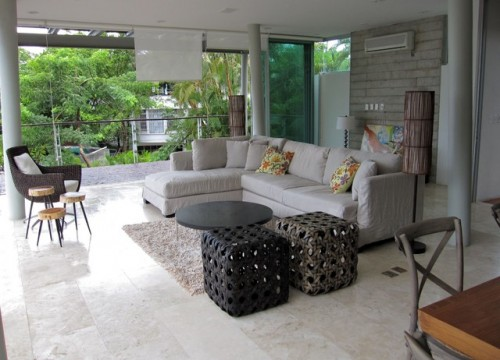 Eco Friendly Living Rooms For Better Health And Homes