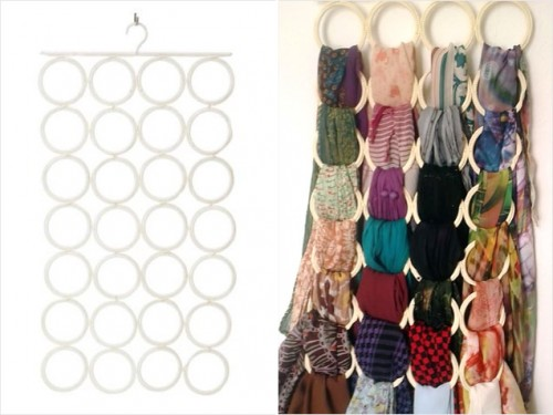 Make your home clutter free with ikea storage pods for Ikea belt hanger