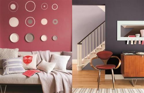 Trendy Paint Colors For 2014
