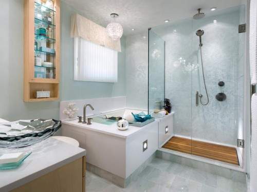 Luxury Bathroom Makeover Ideas On A Budget Inhabit Blog