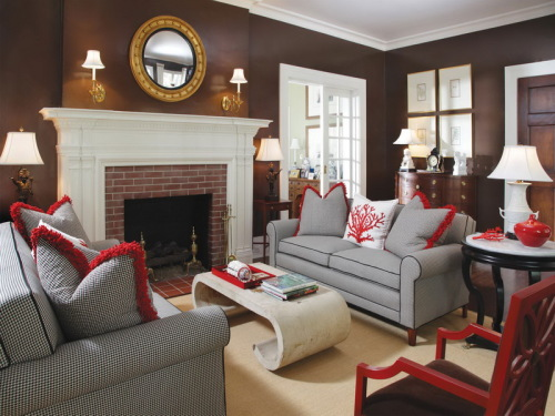 Genial How To Choose Living Room Colors