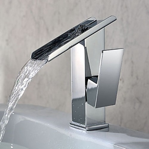 Superior Modern Bathroom Sink Faucets