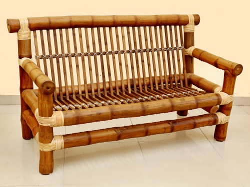 Crafts Made With Bamboo