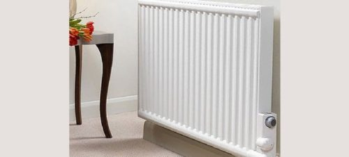 Electric radiators best heating option inhabit blog for Best heating options