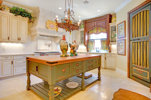 Image Result For Kitchen Decorating Ideas Roosters