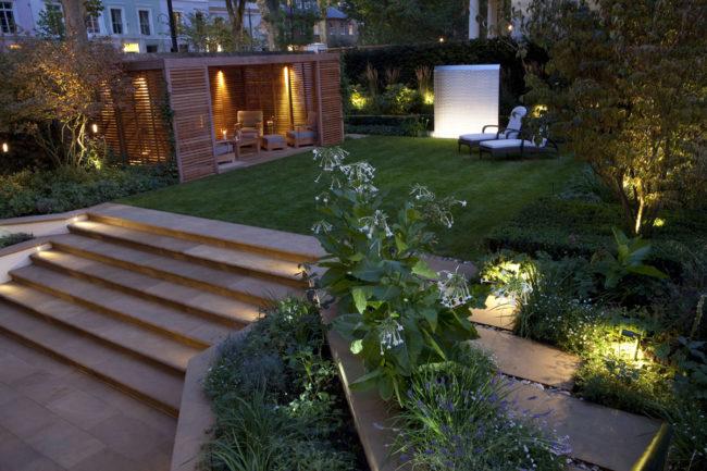 Inexpensive Outdoor Lighting Fixtures Inhabit Blog