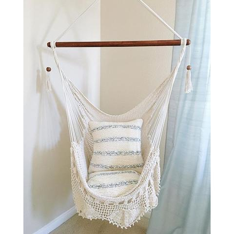 30 Modern Macrame Patterns Inhabit Blog