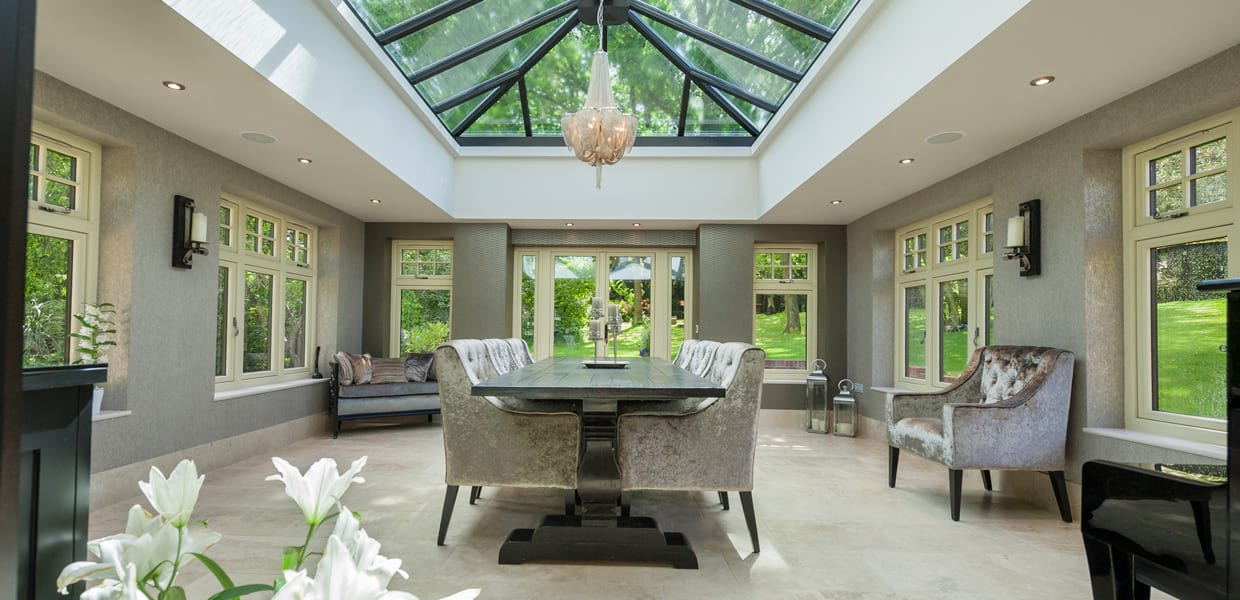 Install Roof Lanterns To Enhance Your Home Interiors Inhabit Blog Green Homes Eco Friendly Furniture And Sustainable Architecture