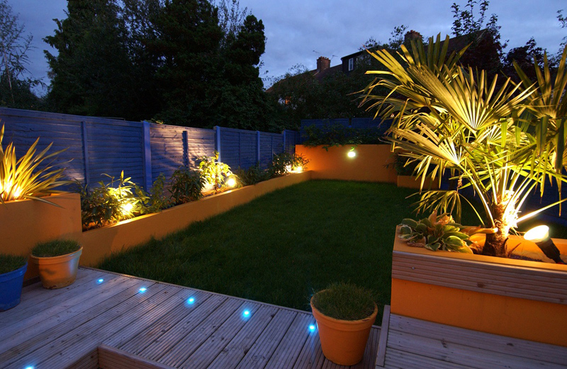 Amazing Garden Lighting Ideas To Create A Stunning Outdoor Space | Inhabit Blog – Green Homes, Eco Friendly Furniture And Sustainable Architecture